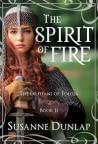 The Spirit of Fire (The Orphans of Tolosa #2)