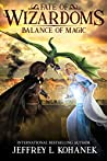 Balance of Magic (Fate of Wizardoms, #2)