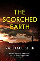 The Scorched Earth: the gripping new thriller from the crime fiction bestseller