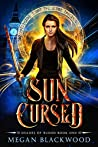 Sun Cursed (Shades of Blood Book 1)