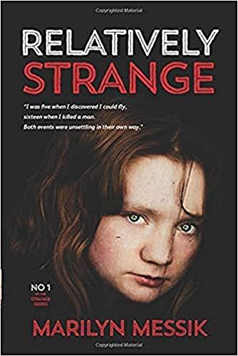 Relatively Strange (Strange Series #1) by Marilyn Messik