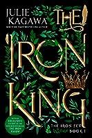 The Iron King (The Iron Fey, #1)