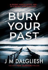 Bury Your Past (Hidden Norfolk  #2)
