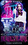 Deadly Game (Academy of the Gods, #3)