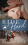 Ride Hard (Roughstock Riders, #1)