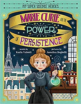 Marie Curie and the Power of Persistence
