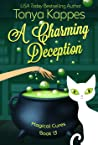 A Charming Deception (Magical Cures Mystery #13)