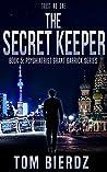 The Secret Keeper (Grant Garrick, #5)