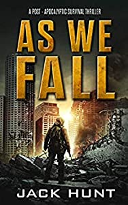 As We Fall (Against All Odds #1)