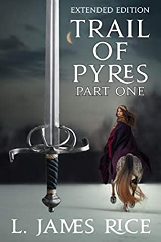 Trail of Pyres: Sundering the Gods Extended Edition: Book 2