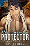 Surprise Protector (Hamptons Filthy Rich #1)