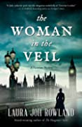 The Woman in the Veil (Victorian Mystery #4)