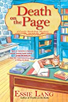 Death on the Page: A Castle Bookshop Mystery (Castle Bookshop Mystery #2)