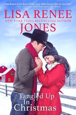 Tangled Up In Christmas by Lisa Renee Jones