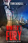 Winter's Fury (A Jeremy Winter Thriller Book 3)