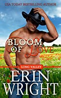 Bloom of Love: An Interracial Western Romance Novel (Long Valley Romance Book 10)