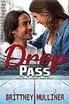 Drop Pass (Utah Fury Hockey #8)
