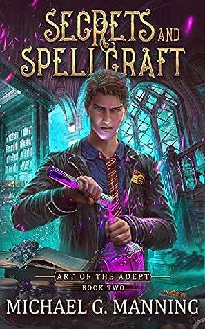 Secrets and Spellcraft