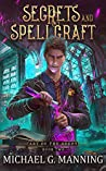 Secrets and Spellcraft (Art of the Adept, #2)
