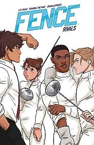 Fence, Vol. 4: Rivals