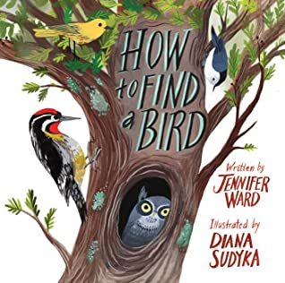 How to Find a Bird by Jennifer Ward