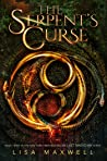 The Serpent's Curse by Lisa   Maxwell
