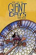 Giant Days, Vol. 13