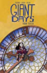 Giant Days, Vol. 13 (Giant Days, #13)