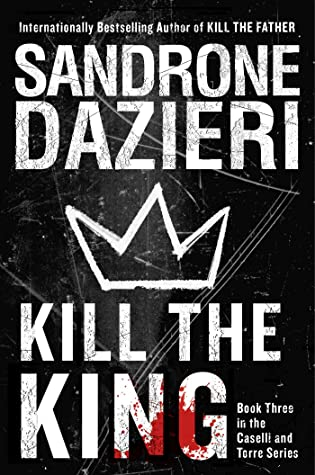 Kill the King (Colomba Caselli, #3)
