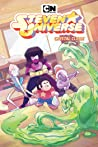 Steven Universe Original Graphic Novel: Crystal Clean
