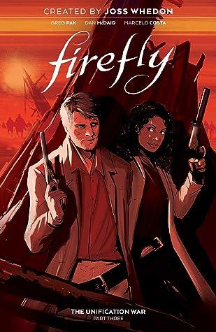 Firefly by Greg Pak