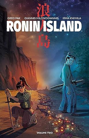 Ronin Island, Vol. 2
