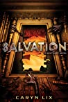 Salvation (Sanctuary #3)