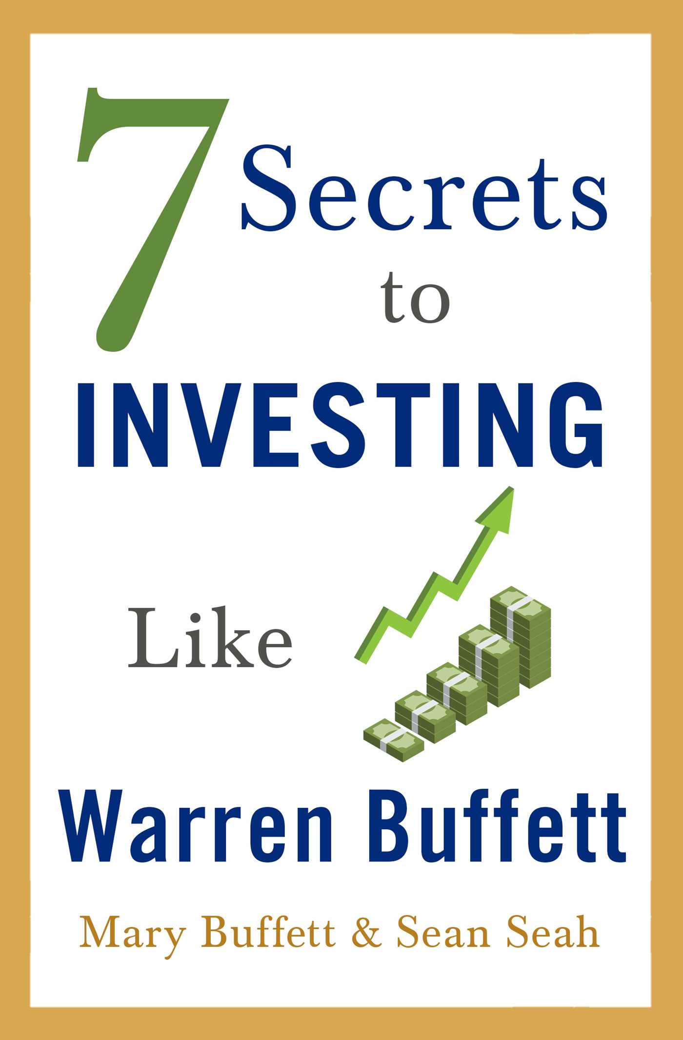 Warren Buffett Investing Secrets