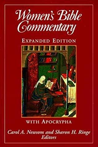 Ebook The Womens Bible Commentary With Apocrypha By Carol A Newsom