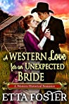 A Western Love for an Unexpected Bride (Mail Order Brides, #8)