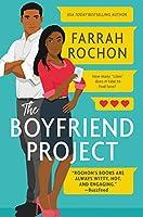 The Boyfriend Project (The Boyfriend Project, #1)