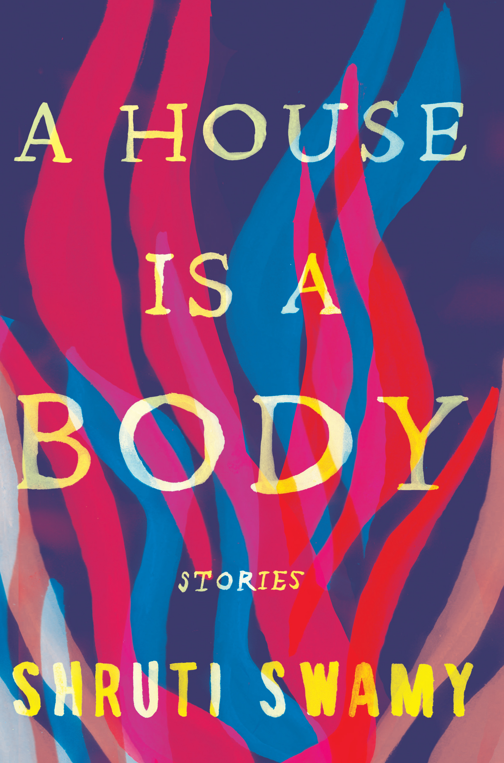 A House Is a Body