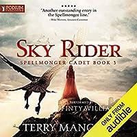 Sky Rider (Spellmonger Cadet, #3)
