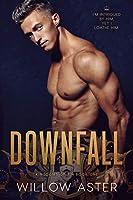 Downfall (Kingdoms of Sin Book 1)