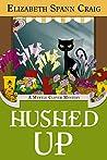 Hushed Up (Myrtle Clover Mysteries, #15)