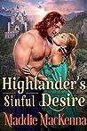 Highlander's Sinful Desire