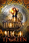 All Hallows' Magic (White Haven Witches #4)