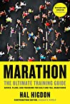 Marathon, Revised and Updated 5th Edition: The Ultimate Training Guide: Advice, Plans, and Programs for Half and Full Marathons