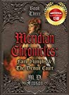 Fairy Nymphs & The Demon Court (Meridian Chronicles, #3)