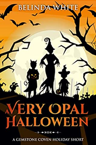 A Very Opal Halloween