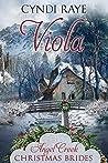 Viola (Angel Creek Christmas Brides #10)