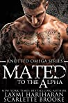 Mated to the Alpha (Knotted Omega #6)