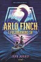 Arlo Finch i fuldmånens sø  (Arlo Finch #2)