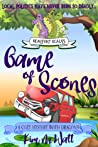 Game of Scones (A Beaufort Scales Mystery #4)